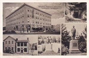Mark Twain Hotel Hannibal Missouri