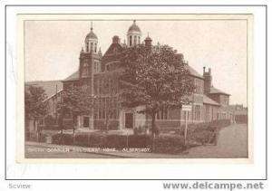 Smith Dorrien Soldiers´ Home, Aldershot, UK, 10-20s