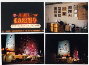 Nevada , 1990s ; Ely & Elko & Schellbourne  & McGill ; 49 Photographs