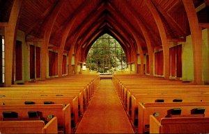 Washington Seattle Fauntleroy Congregational Community Church