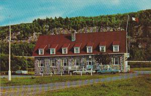 Canada L'Auberge du Francais Bic-Sur-Mer Quebec