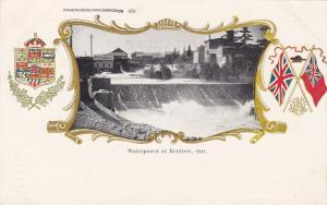 RENFREW , Ontario , 1901-07 ; Water Power