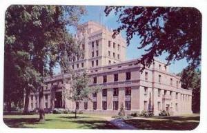 Court House, Boise, Idaho, 40-60s