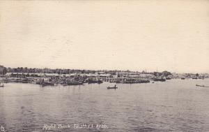 Right Bank , SHALT-EL-ARAB , IRAQ , 00-10s TUCK