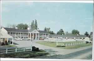 Colony Motel, Jamestown NY