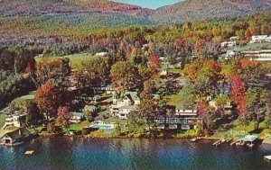 New York Lake George Tour Seasons Motel And Housekeeping Cottages