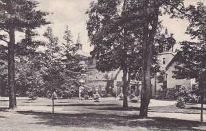 Rhode Island Providence Convent Of The Sacred Hart Elmhurst Albertype