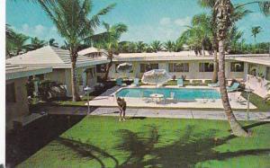 Florida Pompano Beach Atrium II With Pool