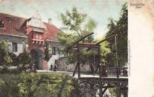 Gripsholms Slott, Sweden, 1900-1910s