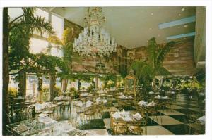 4159  FL  Fort Lauderdale 1970's  Creighton´s Restaurant and Museum of ...