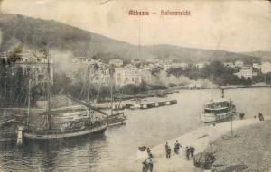 Czech Republic - Abbazia Hafenansicht 02.34