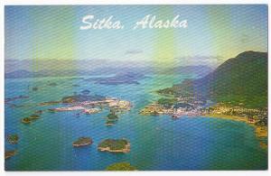 Sitka AK