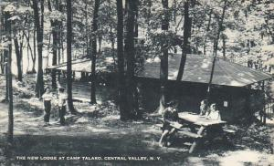 The New Lodge At Camp Talako Central Valley New York Artvue