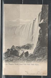 JAMAICA 1955 NORTH COAST BEACH MAILED TO Buffalo, USA
