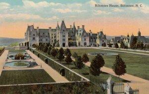BILTMORE, North Carolina, 1900-10s ; Biltmore House
