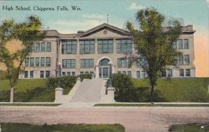 Wisconsin Chippewa Falls High School