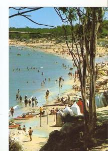 Postal 034939 : Uruguay. Balneario Atlantida