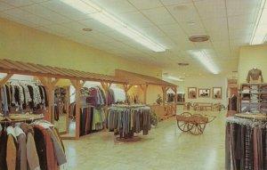 MADISON , Wisconsin; 1940-60s; W. J. Rendall's Sportswear