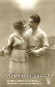 Tennis Unused indentation in card