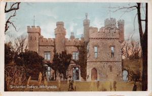 England Whitstable Tankerton Towers (Kent) Fac-Smile, Milton