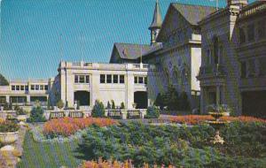 Entrance Churchill Downs Horse Racing Louisville Kentucky