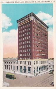 South Carolina National Loan and Exchange Bank