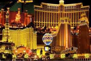 Nevada Las Vegas Multi View