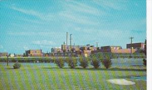 Delaware Seaford The Nylon Capitol Of The World Du Ponts Original Nylon Factory