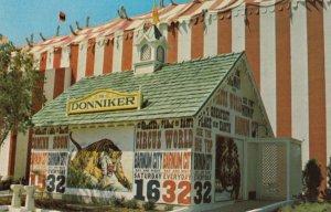 Circus World , Polk County , Florida , 1950-60s ; The Donniker