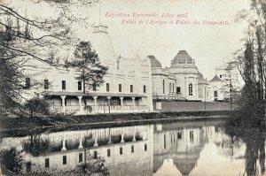 Belgium Exposition Universelle Liége 1905 03.06