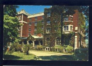 Kentville, Nova Scotia/N.S., Canada Postcard, Cornwallis Inn, Annapolis Valley