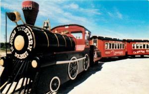 Railroad, Le Train Western, Dexter Color
