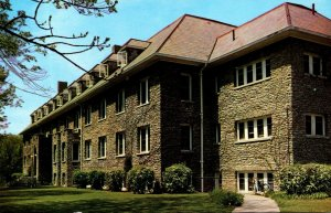 Ohio Oxford Mary Lyon Hall Western College For Women