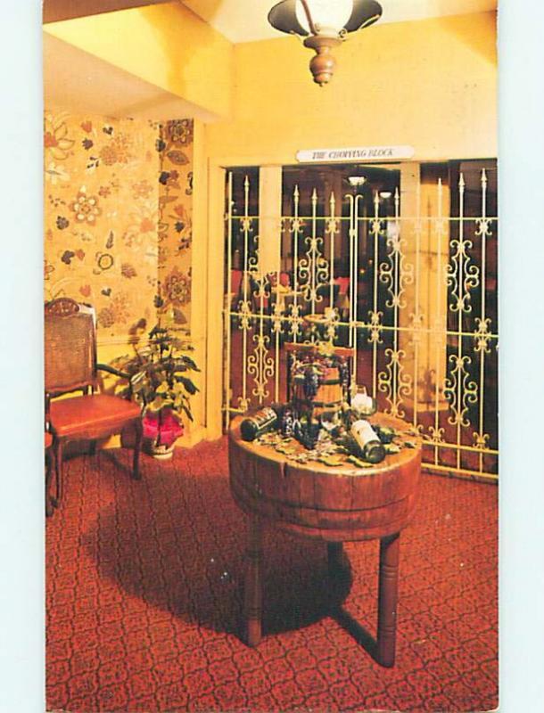 Unused Pre-1980 RAMADA INN MOTEL St. Saint Louis Missouri MO s6954