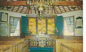 Bermuda St Georges St Peter's Church