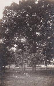 RP: DARIEN, Wisconsin, 1910s-20s; Park