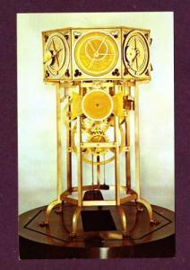 Giovanni Di Dondi Astronomical Clock Padua Italy PC