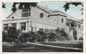 Seabury Gymnasium - Berea College KY, Kentucky - WB