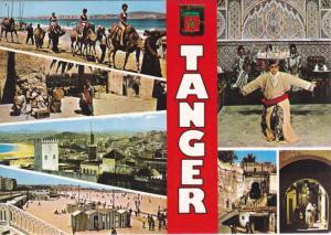 TANGER , Morocco , 50-70s