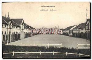 Old Postcard Horse Horses Equestrian Lamballe The stud farm Haras