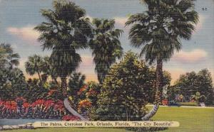 The Palms Cherokee Park Orlando Florida