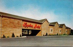 Illinois Melrose Park The Leyden Motel