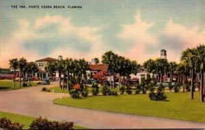Florida Ponte Vedra Beach The Inn