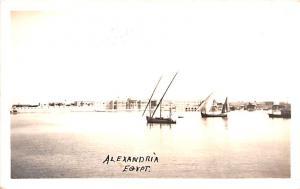 Alexandrie Egypt, Egypte, Africa  Alexandrie