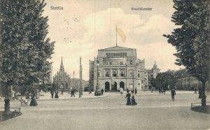 Poland Stettin Stadttheater 05.24
