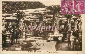 Vichy Pargoles of ParcDPJW99