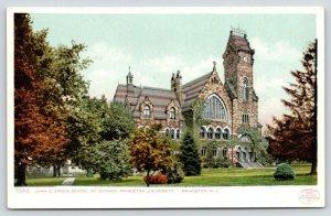 Princeton New Jersey University: John C Green School of Science~1903 Detroit Pub