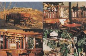 Scenes Of Cattleman's Steakhouse Fabens Texas