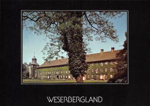 Fredeburg Weserbergland Schloss Castle