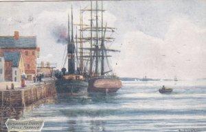 POOLE , Dorset , England , 00-10s ; Harbour ; TUCK #7764